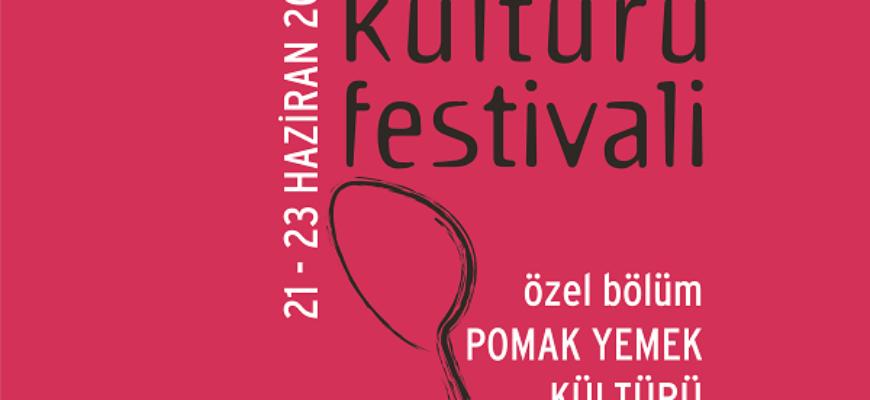 4. Çanakkale Yemek Kültürü Festivali Başlıyor